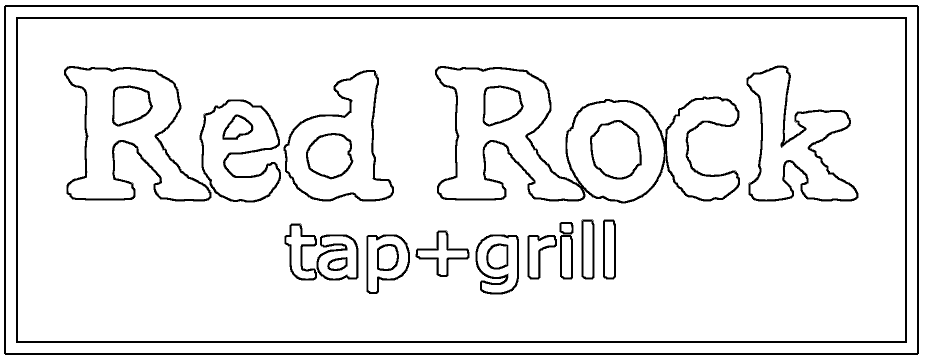 Red Rock | Tap + Grill